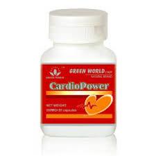 cardio-power-capsule